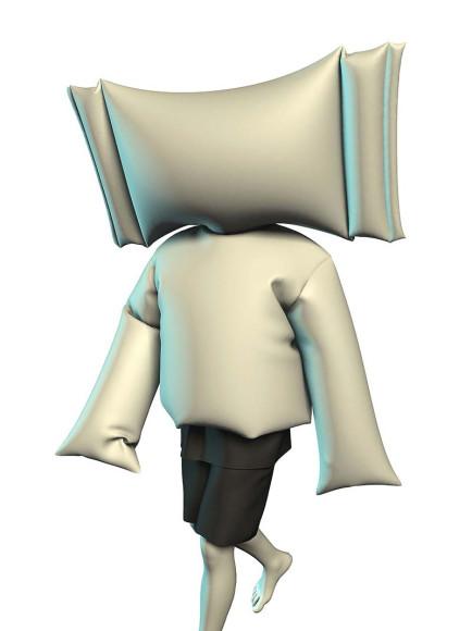 Костюм Passgoaltriple (replicant.fashion)