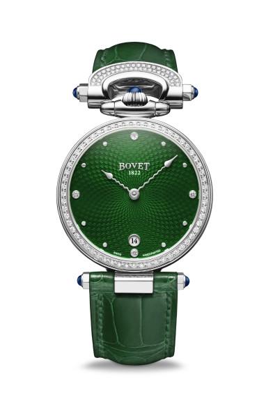 Часы Bovet 1822 Miss Audrey,Bovet
