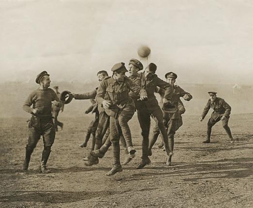 Неизвестный автор. «Наша армия в Салониках»,1914-1918