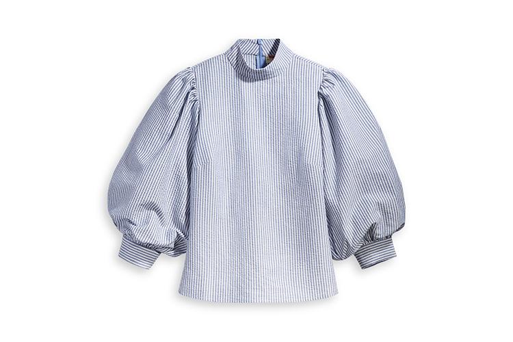 Рубашка Levi's, 6500 руб. (Levi's)