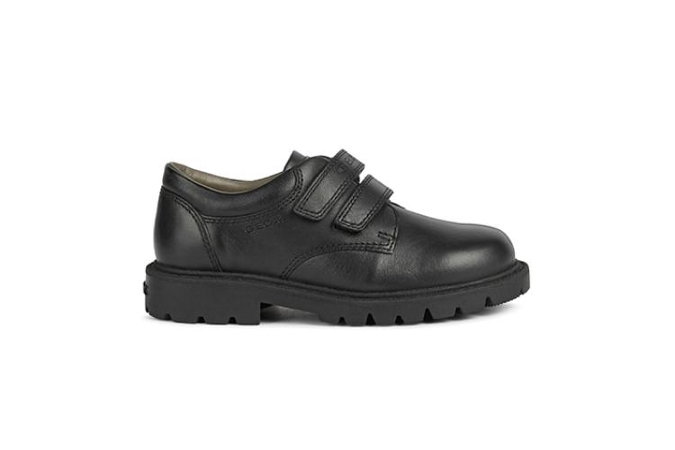 Ботинки Geox, 5990 руб. (ТРЦ «Атриум»)