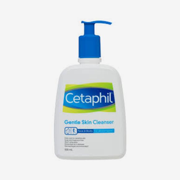 Средство для умывания Gentle Skin Cleanser, Cetaphil