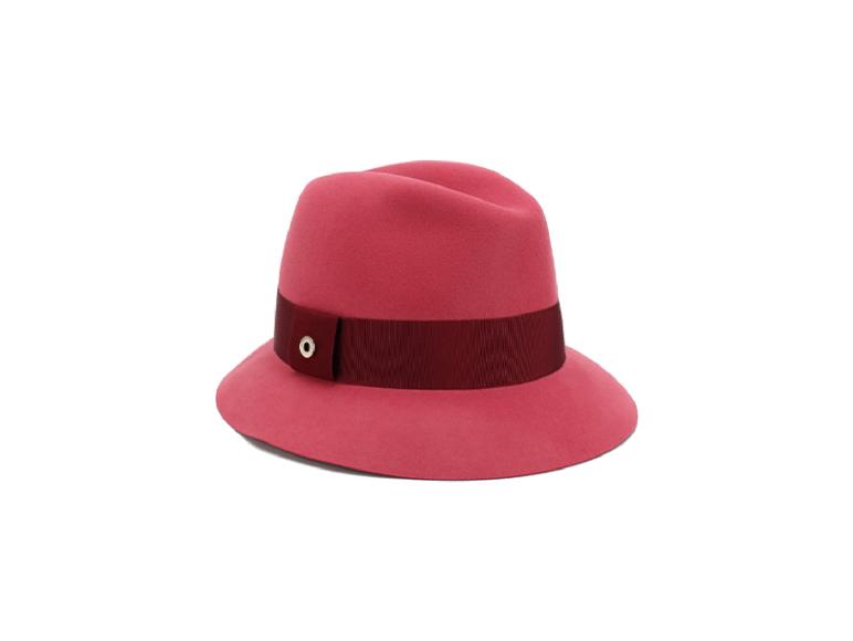 Шляпа Ingrid, Loro Piana 62950 руб. («Барвиха Luxury Village»)