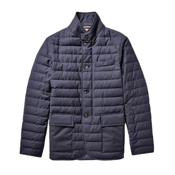 Куртка, Ermenegildo Zegna