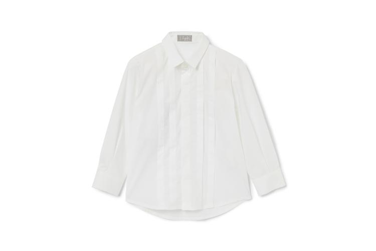 Рубашка Il Gufo,€159 (ilgufo.com)