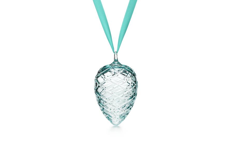 Елочная игрушка, Tiffany & Co.