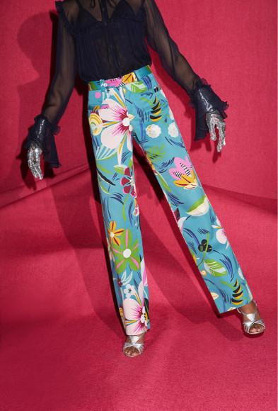 Вещи, представленные в онлайн-магазине Gucci Vault