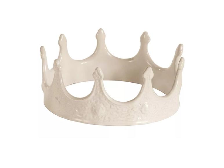 Декоративный объект My Crown, Seletti, 6200 руб. (designboom.ru)