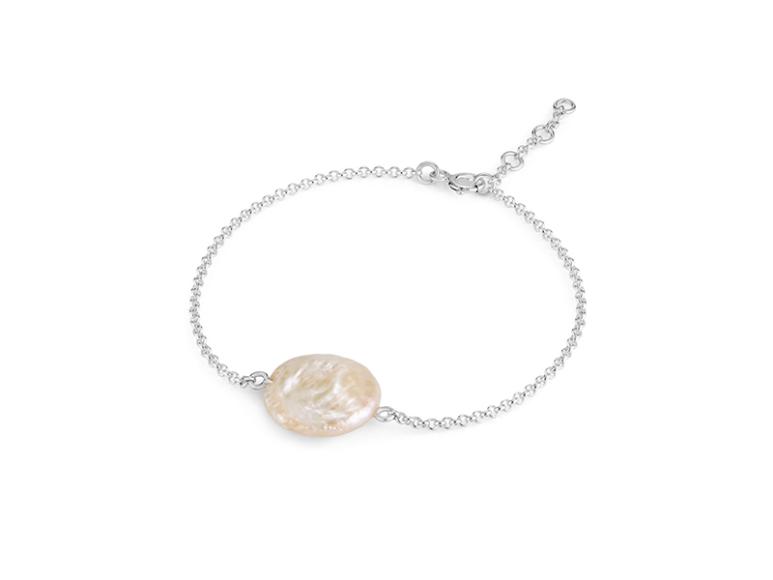 Браслет Baroque Pearl, 3500 руб. (магазин украшений «12»)
