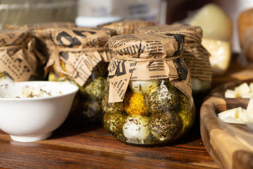 Заготовки из локальных продуктов стали одним из самых популярных гастросувениров