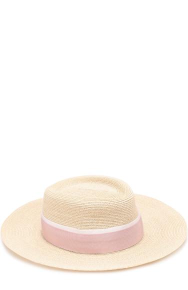 Шляпа Maison Michel,31 000 руб.