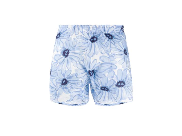 Плавательные шорты Jacquemus, 12 950 руб. (ЦУМ)