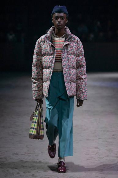 Gucci, осень-зима 2020/21