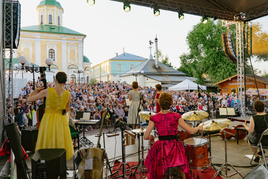 Фото: facebook.com/pg/musicalexpeditionfestival