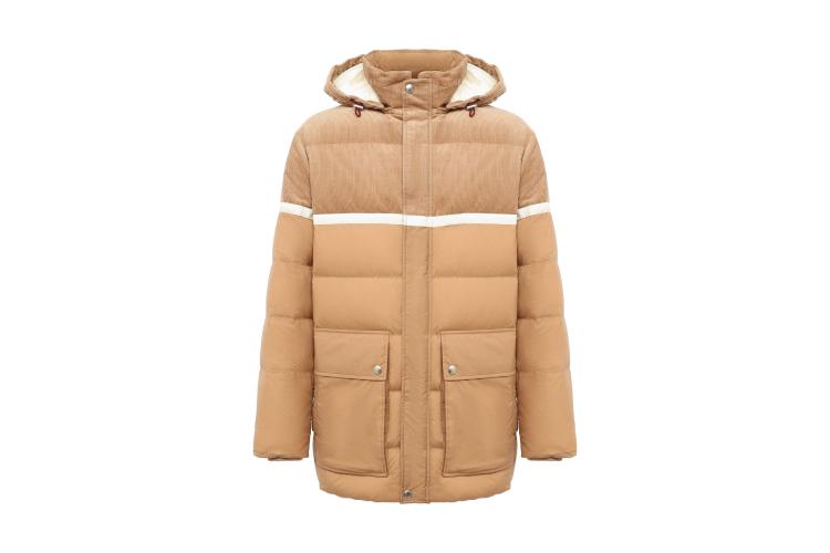 Мужская куртка Brunello Cucinelli, 324 500 руб. (ЦУМ)