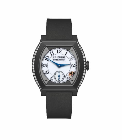 Часы Elegante Titalyt, F. P. Journe