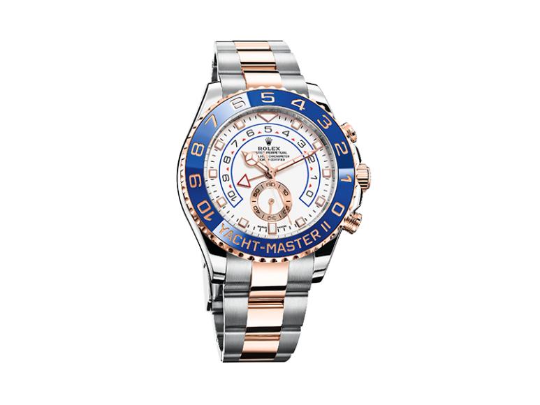 Часы Oyster Yacht-Master II, Rolex