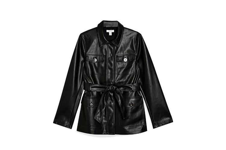 Куртка Topshop, 5999 руб. («Европейский»)