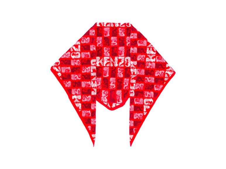 Kenzo, 7328 руб. (farfetch.com)