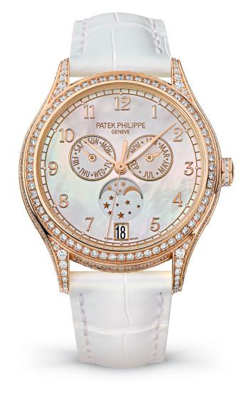 Часы Annual Calendar, Ref. 4948, Patek Philippe