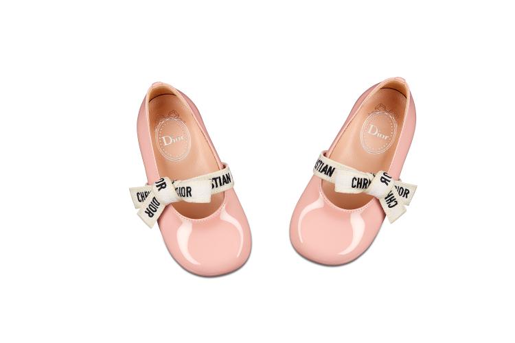 Пинетки Dior, цена по запросу (Dior)