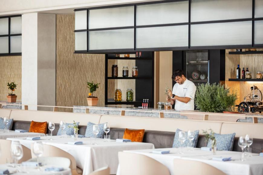 Итальянский ресторан Sabia