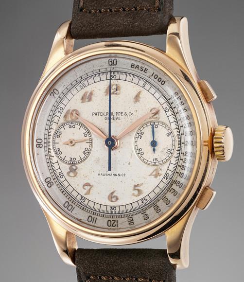 Часы Ref. 530,Patek Philippe