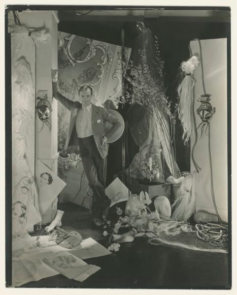 Автопортрет, 1930-е годы
