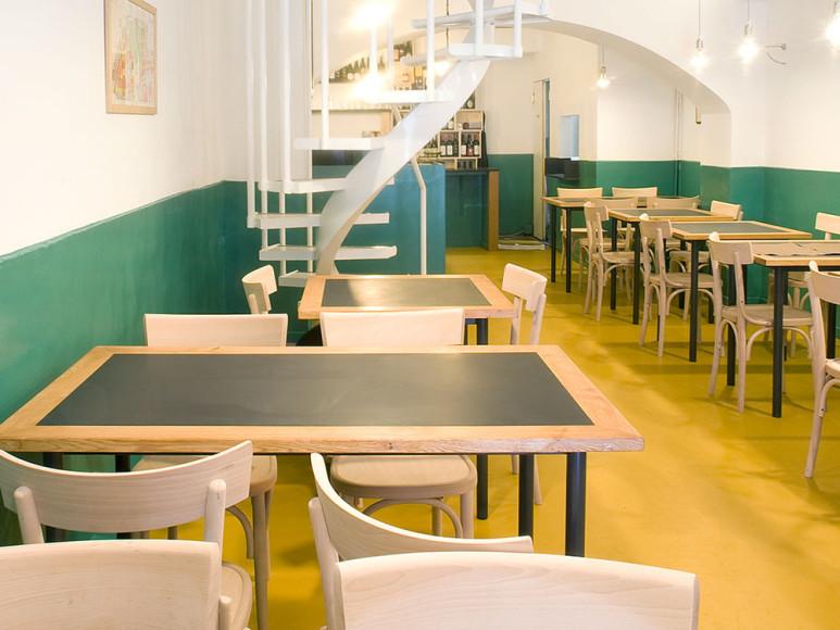 Ресторан Il Genovese