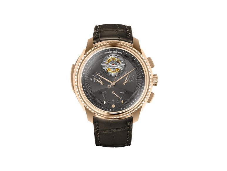 Les Cabinotiers Grand Complication Split-Second Chronograph Tempo, Vacheron Constantin