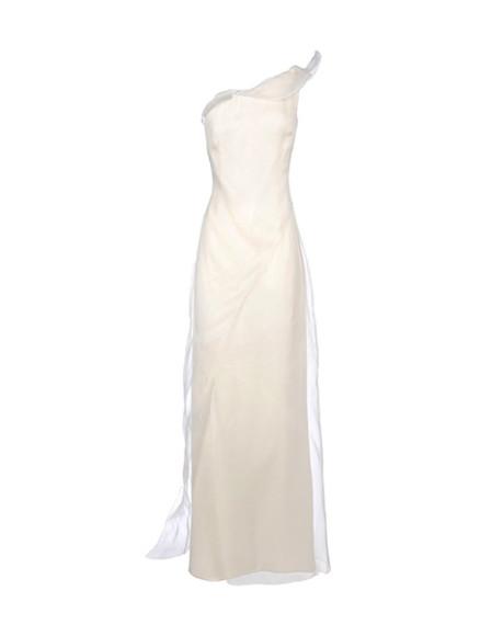 Платье Giorgio Armani, 150 500 руб. (yoox.com)