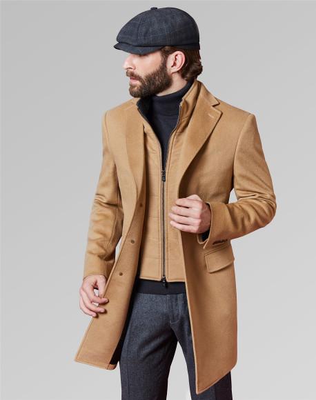 Коллекция пальто Henderson