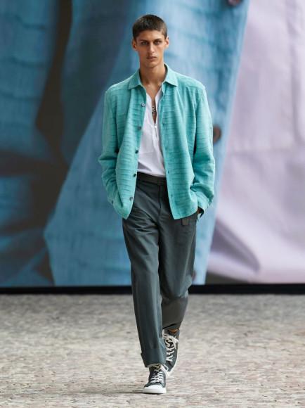 Hermès, весна-лето 2022