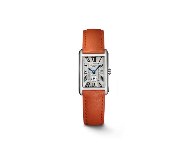 Часы The Longines DolceVita, 79 400 руб. (+ 5 тыс. руб. ремешок) (Longines)