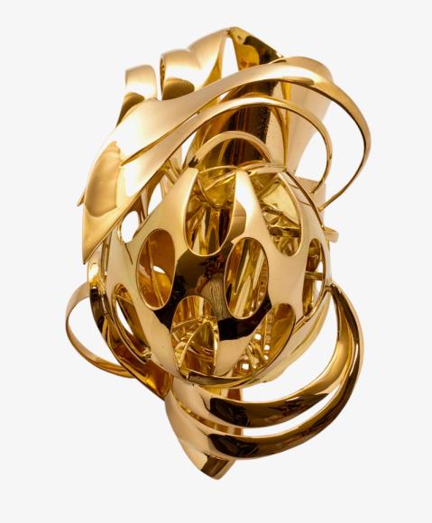 Кольцо, Franck Stella
