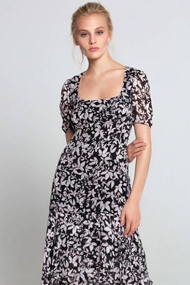 Платье I Am Studio, 13 440 руб. с учетом скидки (iamstudio.ru)