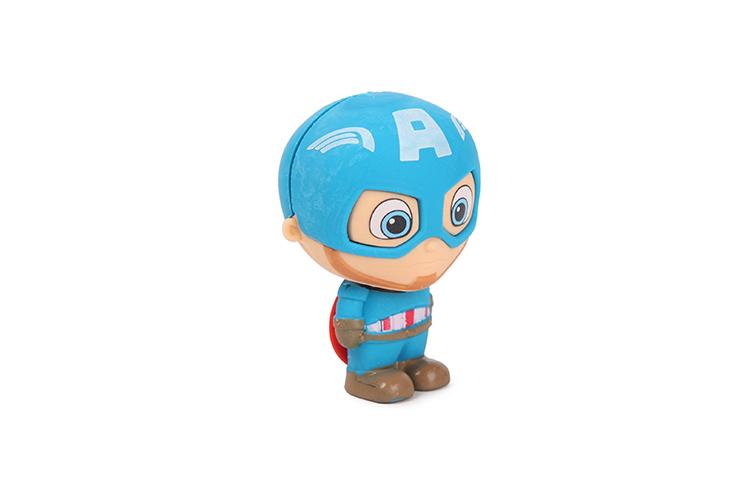 Ластик Sambro Puzzle Palz Avengers, 98 руб. («Детский мир»)