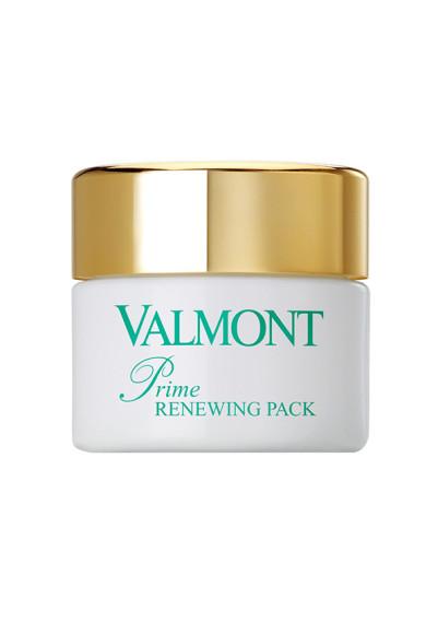 Восстанавливающая антистрессовая крем-маска Prime Renewing Pack, Valmont всего за 15 минут превращает самую застресcованную кожу в свежую и сияющую. Почти магический эффект проверен тремя десятками лет и не одним поколением.