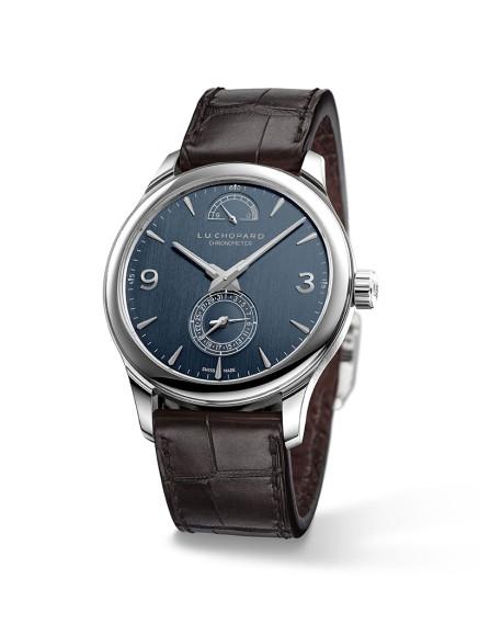 Часы L.U.C Quattro, Chopard