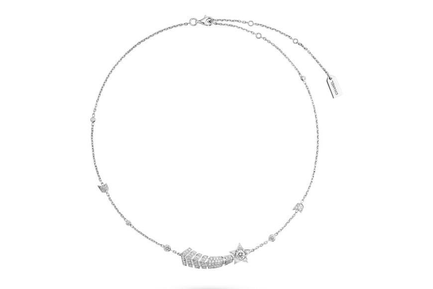 Колье Icons of the 1932, Chanel Fine Jewelry