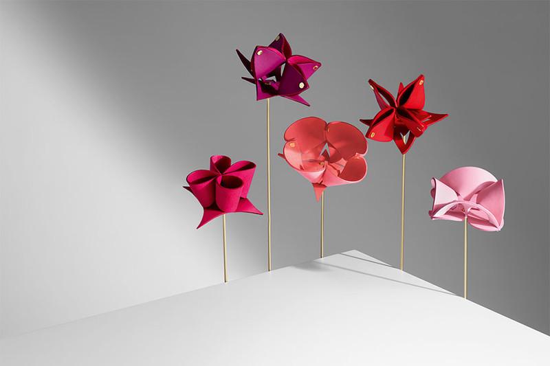 Цветы Louis Vuitton, 20 400 руб. за шт.