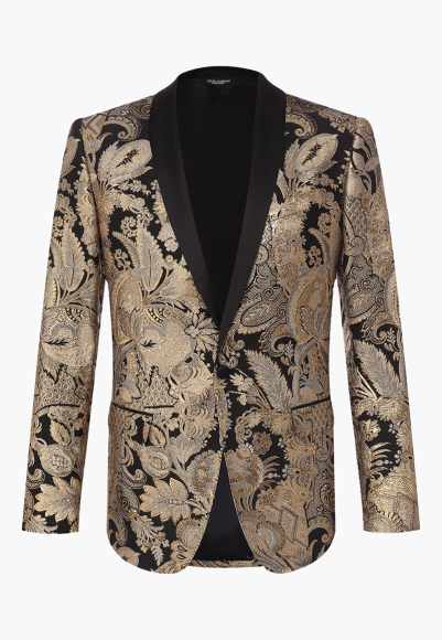 Пиджак Dolce & Gabbana (Третьяковский проезд), 192 500 руб.