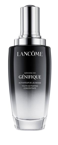 Сыворотка-активатор молодостиAdvanced Genifique,Lancôme