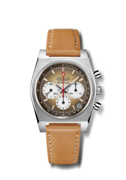 Часы Chronomaster Revival A385, Zenith