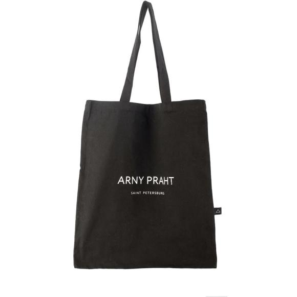 Шопер Arny Praht, 380 руб. (магазины Arny Praht)