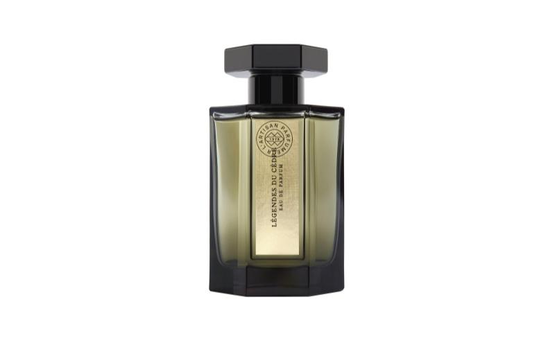 Аромат Légendes du Cèdre, L'Artisan Parfumeur