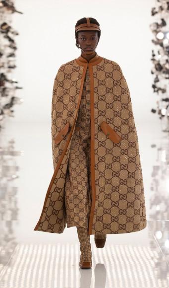 Gucci, осень-зима 2021/22