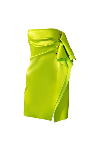 Платье Versace, 94 850 руб. (ЦУМ)