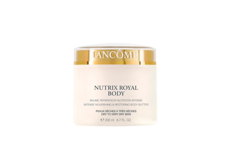 Восстанавливающий и питательный крем для тела Nutrix Royal Body, Lancôme