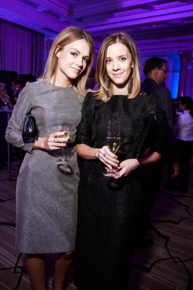 Саша Репина, PRCo и Екатерина Быкова, Four Seasons Hotel Moscow